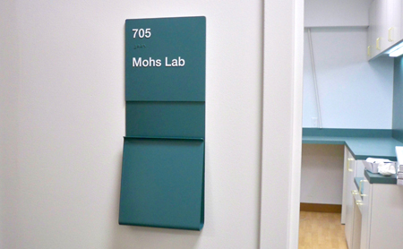 Dura Architectural Signage » Medical Office Signs